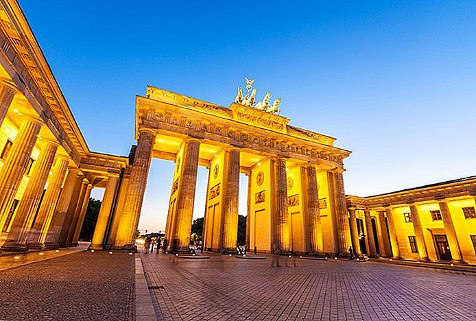 15 Top-Rated Sehenswürdigkeiten in Deutschland