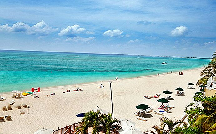 15 Top-Rated Touristenattraktionen auf den Cayman Islands