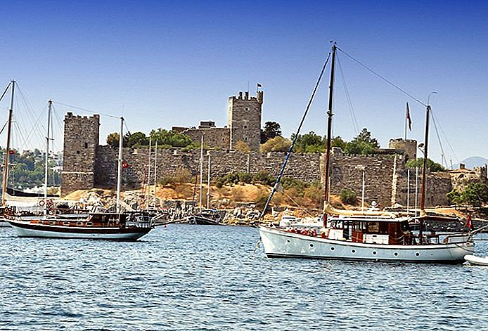 8 Top-Rated Touristenattraktionen in Bodrum