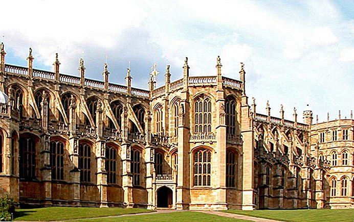 Посещение Виндзорского замка: 10 лучших достопримечательностей, советов и туров