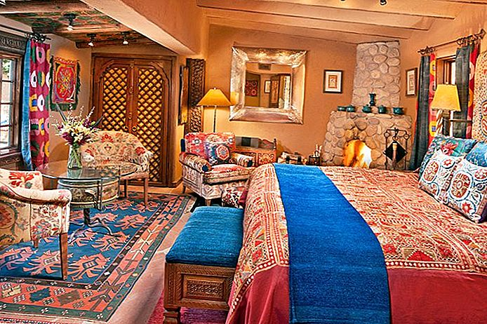 12 Top-Rated Resorts in der Nähe von Santa Fe