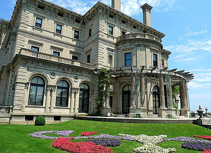 14 attrazioni turistiche top-rated a Newport, Rhode Island