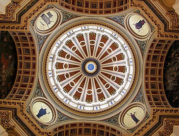 5 Top-Rated Sehenswürdigkeiten in Harrisburg