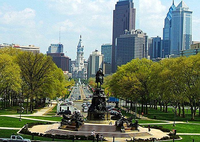 9 besten Orte in Pennsylvania zu besuchen