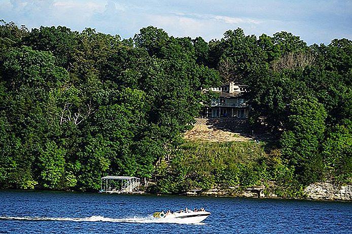 9 Top-Rated Sehenswürdigkeiten und Unternehmungen am Lake of the Ozarks