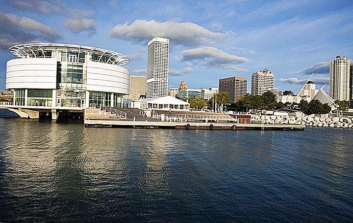 10 Top Sehenswürdigkeiten in Milwaukee und einfache Tagesausflüge