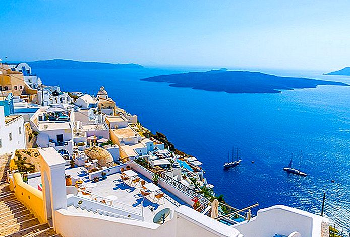 10 Top-Rated Touristenattraktionen auf Santorini