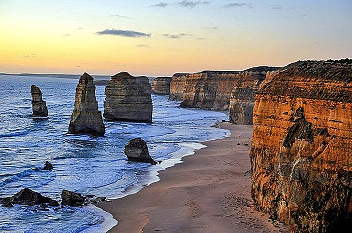 10 attrazioni turistiche top-rated su The Great Ocean Road