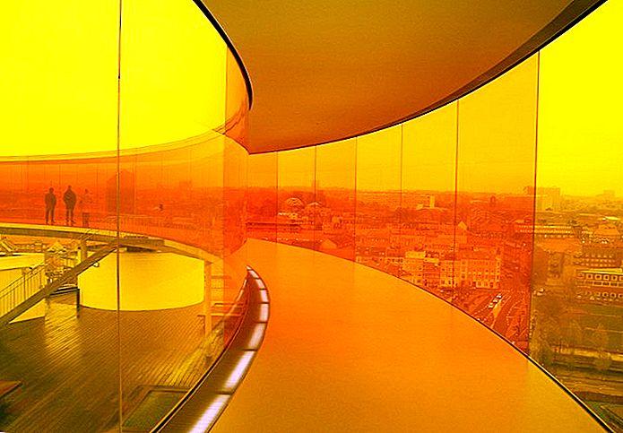 10 лучших туристических достопримечательностей в Орхусе и легких дневных экскурсиях