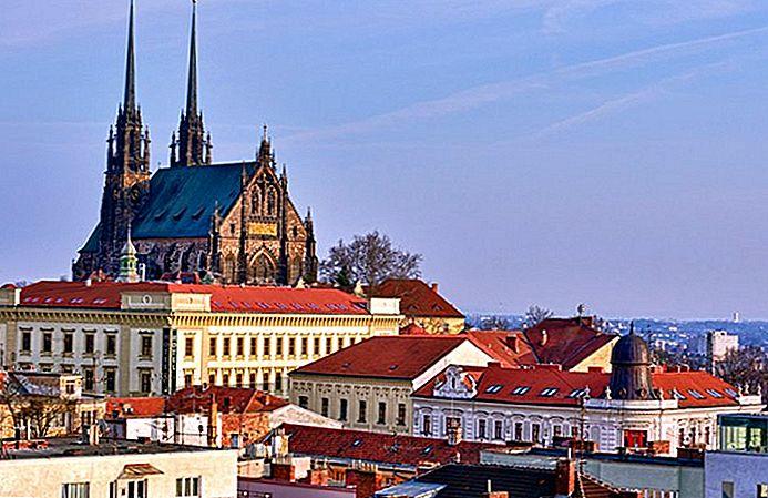 10 migliori attrazioni turistiche a Brno e Easy Day Trips