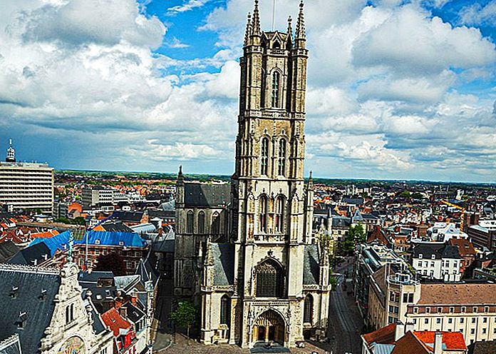 12 Top-Rated Touristenattraktionen in Gent