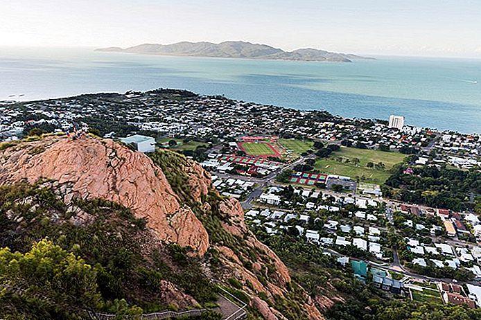 Christian incontri siti Townsville