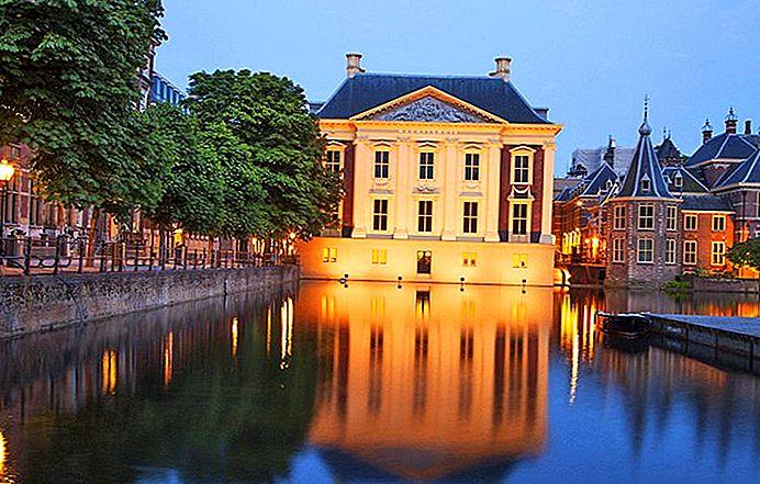 12 Top Sehenswürdigkeiten in Den Haag und einfache Tagesausflüge
