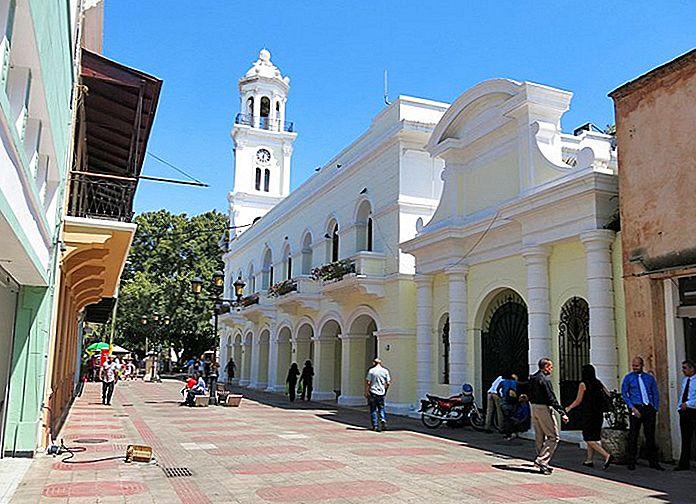 15 лучших аттракционов и вещей, которые нужно сделать в зонной колонии Санто-Доминго