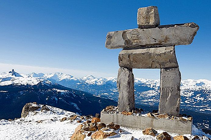 15 Top-Rated Touristenattraktionen in British Columbia