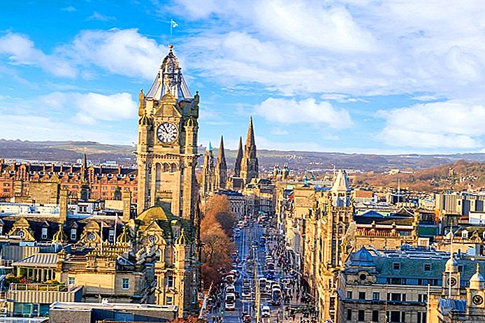 15 Top-Rated Touristenattraktionen in Edinburgh