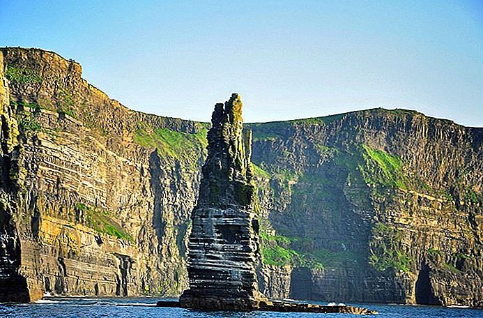 17 attrazioni turistiche top-rated in Irlanda