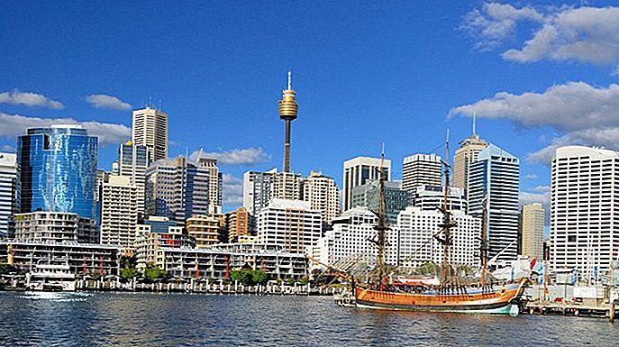 Sydney cu copii: 11 lucruri de top de făcut