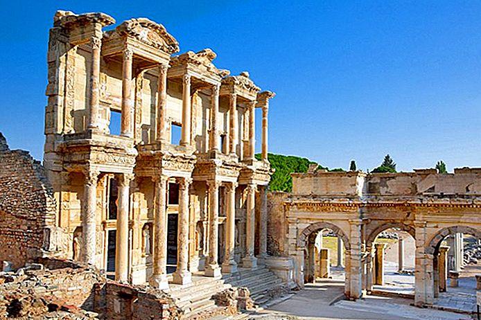 Zu Besuch in Ephesus: Sehenswürdigkeiten, Tipps & Ausflüge