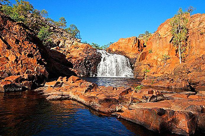 Besuch des Kakadu Nationalparks von Darwin: Attraktionen, Tipps & Ausflüge