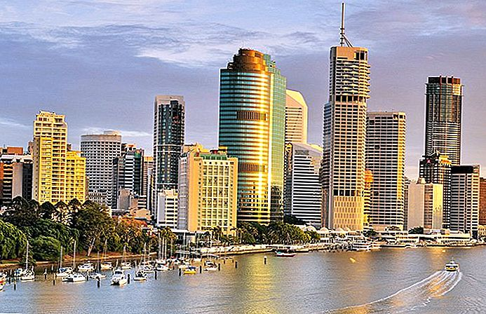 Dove alloggiare a Brisbane: Best Areas & Hotels, 2019