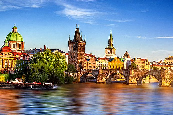 Dove alloggiare a Praga: Best Areas & Hotels, 2019