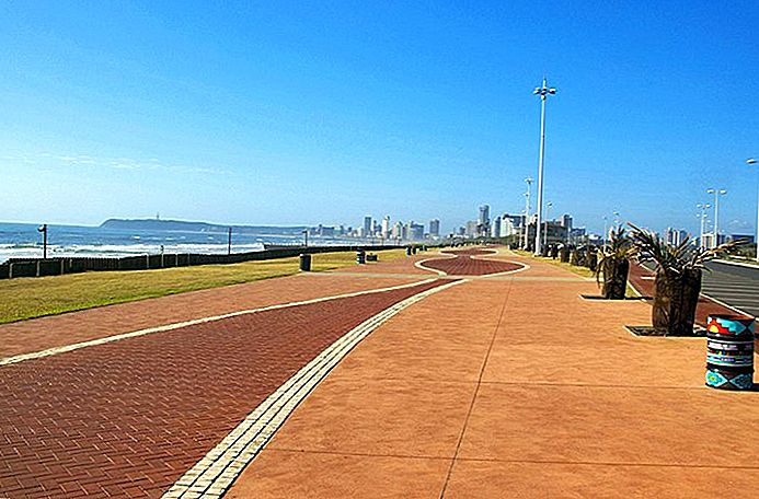 10 Top-Rated Sehenswürdigkeiten in Durban
