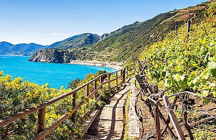 11 cose da fare in Italia