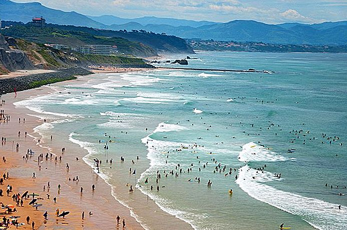 12 Top-Rated Beach-Destinationen in Frankreich, 2018