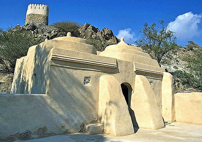 12 Top-Rated Touristenattraktionen in Fujairah