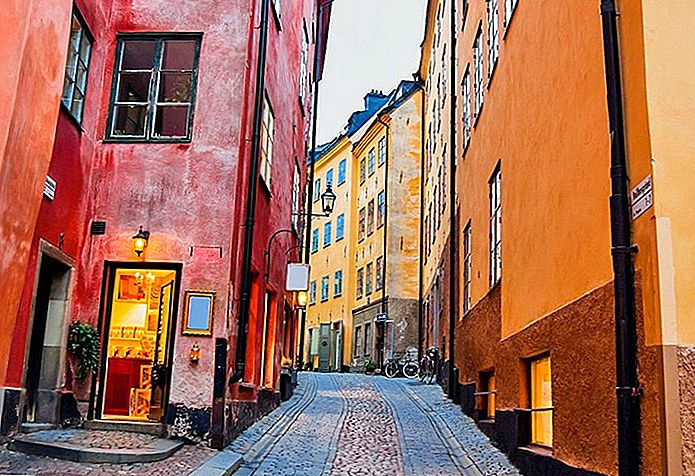 12 Top-Rated Touristenattraktionen in Stockholm - Der 2019 Guide