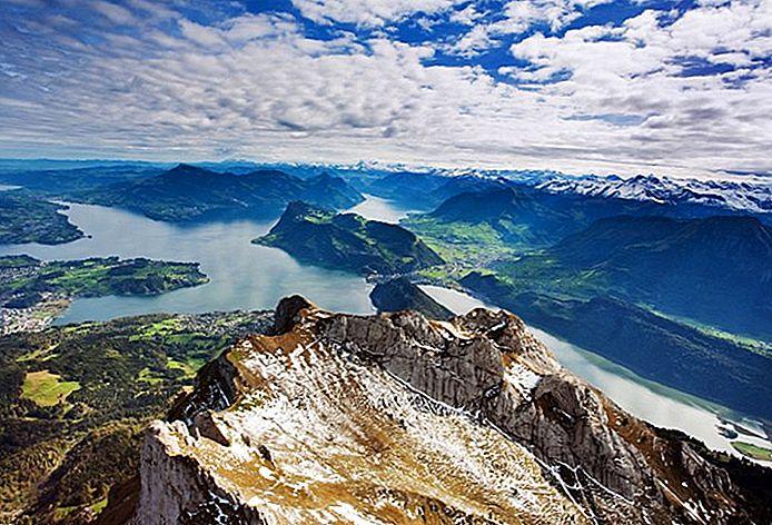 16 Top-bewertete Sehenswürdigkeiten in Luzern