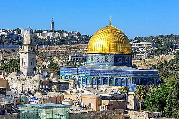 20 Top-Rated Touristenattraktionen in Jerusalem
