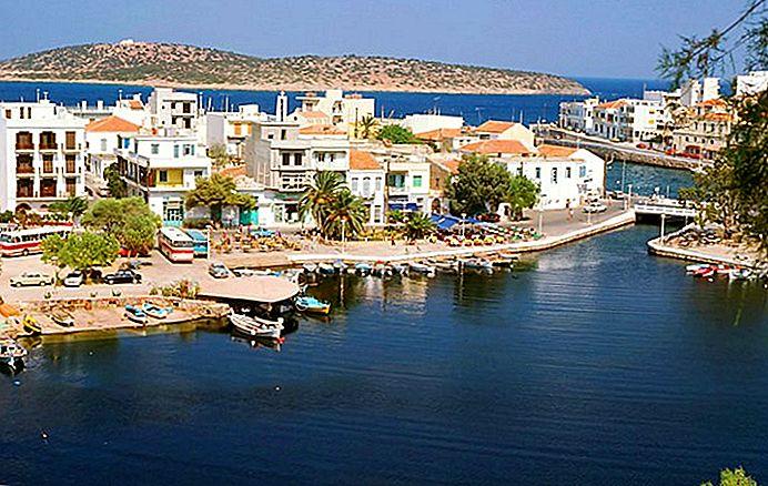7 Top-Rated Sehenswürdigkeiten in Áyios Nikólaos