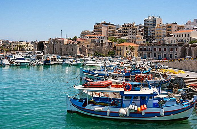 8 Top-Rated Touristenattraktionen in Heraklion