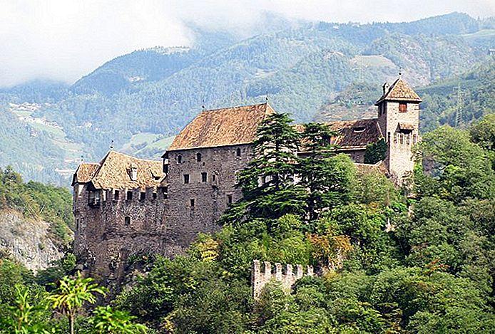 8 Популярные туристические достопримечательности в Больцано и легкие дневные экскурсии