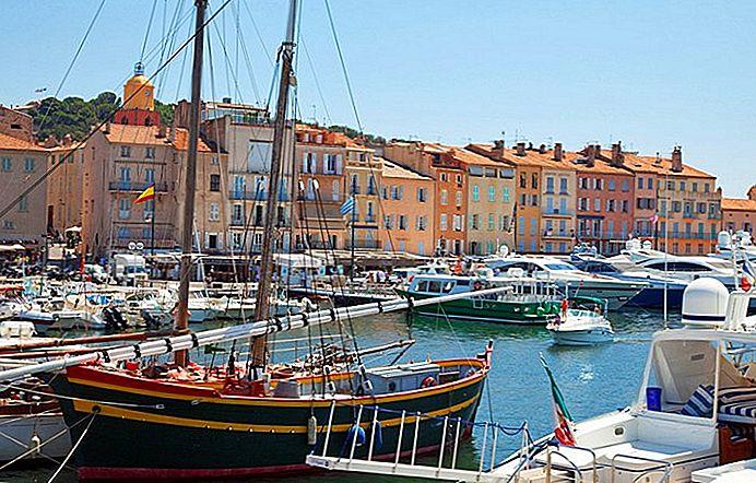 8 principali attrazioni turistiche a Saint-Tropez e Easy Day Trips