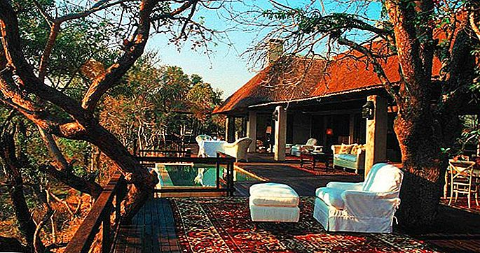 10 Top-Rated Luxury Safari Lodges in Südafrika, 2018