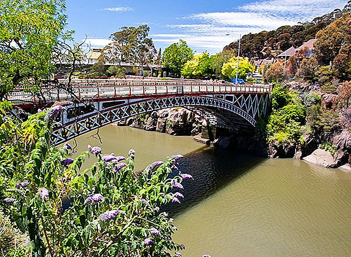 10 Top-Rated Touristenattraktionen in Launceston & Easy Day Trips