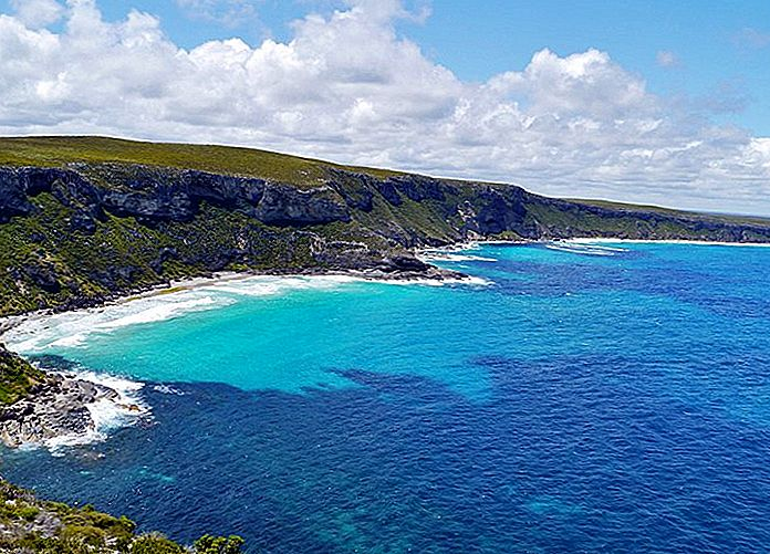 10 attrazioni turistiche top-rated in Australia Meridionale