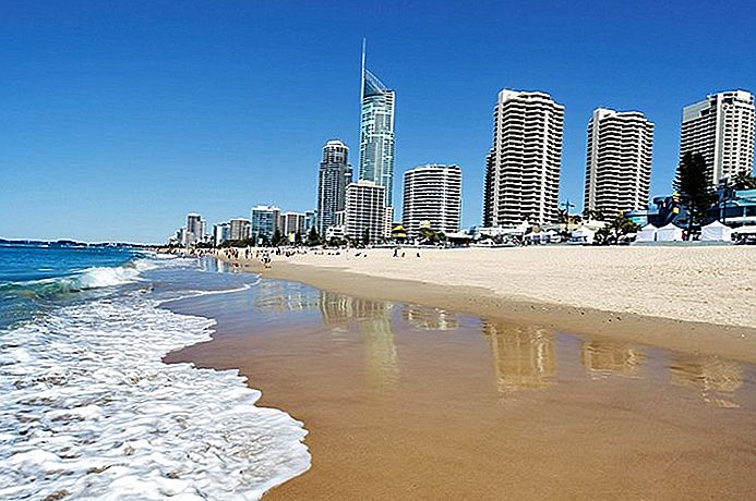 10 Top-Rated Touristenattraktionen an der Gold Coast, Australien
