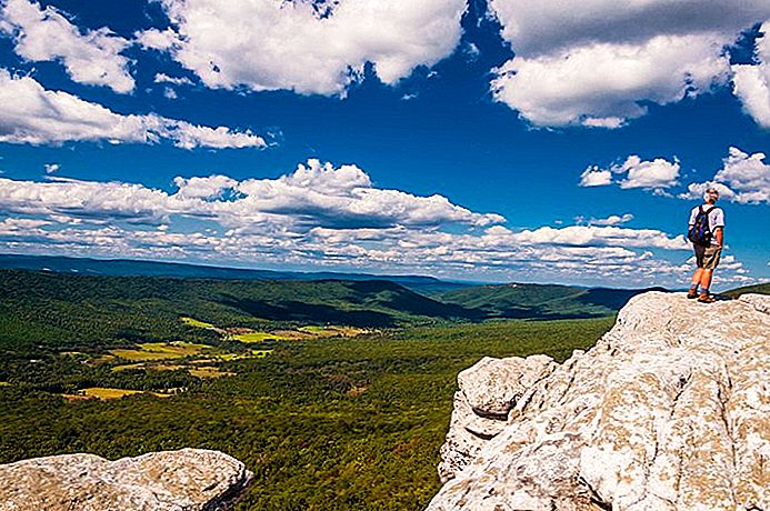 12 Top-Rated Outdoor-Abenteuer in West Virginia
