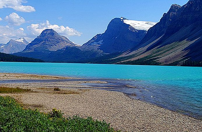12 attrazioni turistiche top-rated in Alberta
