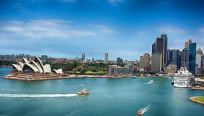 12 Top-Rated Touristenattraktionen in New South Wales