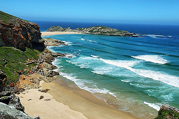12 Top-Rated Touristenattraktionen an der Garden Route