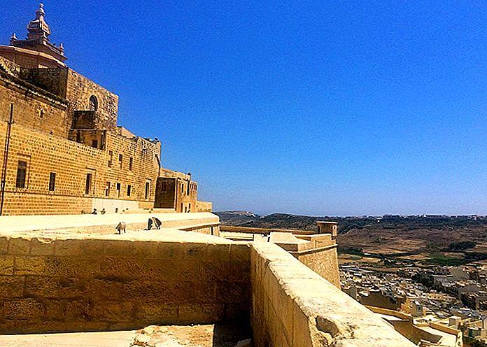 12 Top-Rated Touristenattraktionen auf der Insel Gozo