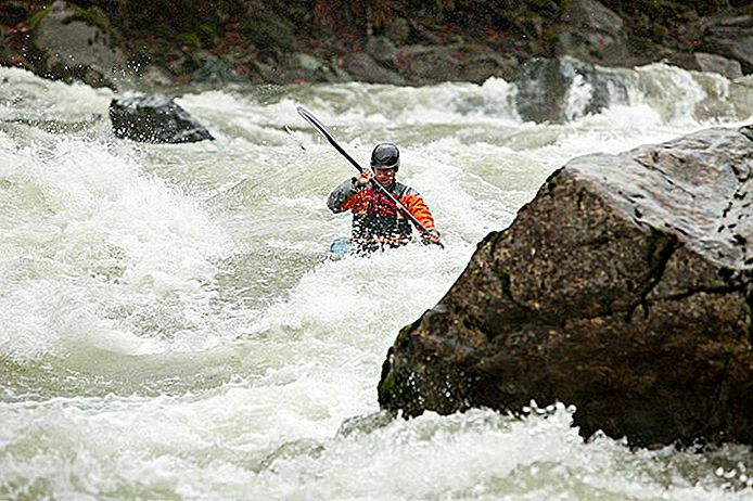 7 Top-Rated Wildwasser Rafting & Kajak-Abenteuer in Washington