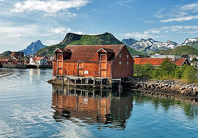 8 Top-Rated Touristenattraktionen auf den Lofoten
