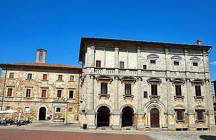 8 Top Sehenswürdigkeiten in Montepulciano und einfache Tagesausflüge