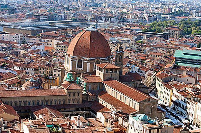 フィレンツェのサン・ロレンソを探検する:訪問者ガイド